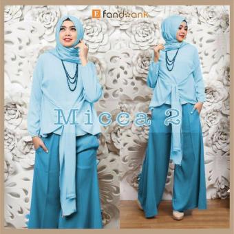 Suki Stelan Micca 3in1 - Soft Blue