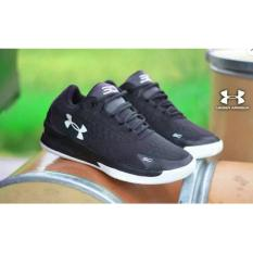 SUPER SALE SEPATU SPORT RUNNING JOGGING FITNES UNDER ARMOUR