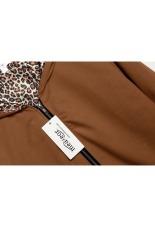 SuperCart Meaneor Stylish Ladies Women Casual Long Sleeve Solid Pocket Zipper Hoodie Sweatershirt Leisure Coat Outwear (Intl)