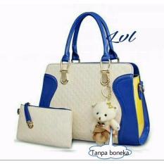 Tas Wanita Trendy Lestari Fashion HDSk45047