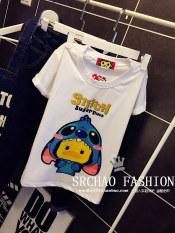 Giordano Huruf Cetak ... Source · Tide merek kartun kapas Hot baru t-shirt (Sejarah di topi bebek)