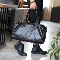 Tidog Korean Male Bag Shoulder Bag Messenger Bag Casual Male Big Bag Fashion Handbag Bag - Intl