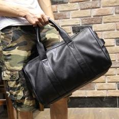Tidog The New Han Edition Men's Bags Leisure Bag Shoulder Bag Men Inclined Shoulder Bag Handbag - Intl
