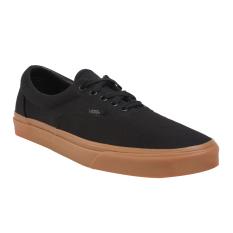 Vans U Era Shoes - Black/Classic Gum