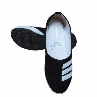 Woman Choice Flat Shoes Develop 09 - Sepatu Balet - Multicolor