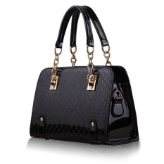 Women Handbag PU Leather - INTL
