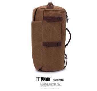 Tr000520 Biru Source Biru Source Xiao Ban Deng Tas Ransel Kanvas Premium  Quality . 47e47c3b469cf
