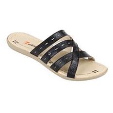 Zeintin Sandal Wanita SQ16 - Hitam