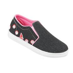 Zeintin Sepatu Anak BS15 – Hitam