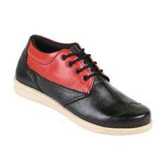 Zeintin Sepatu Wanita AX40 - Hitam