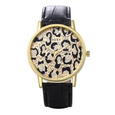 0034A Fashion Collocation Wrist Watch (Intl)