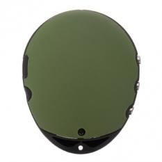 1.4 Inch Mini Handheld GPS Navigation GPS Receiver Location Finder (Green) (Intl)