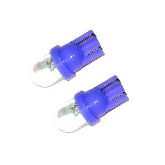 2 Buah LED Untuk Lampu Motor - Indicator gigi - Lampu