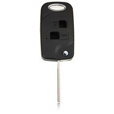 2 Button Conversion Remote Flip Key For Toyota RAV 4 CELICA PRIUS CAMRY PICNIC