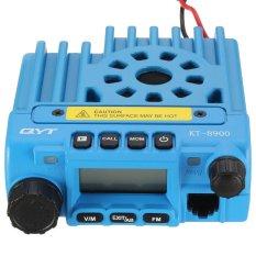 Hitam Source Jual Hoshizora Radio Rig Mobil Dual Band QYT KT 8900 HT .