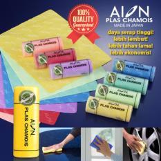 Aion Lap Transparan - Warna Assorted