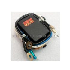 Alarm Motor / Sensor Sentuh / Pengaman Motor / Anti Maling