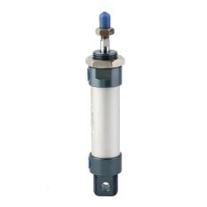 Allwin New Double Acting Single Rod Pneumatic Air Cylinder Stroke 2.5 Cm MAL20X25