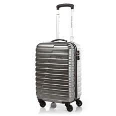 American Tourister Koper Handy Spinner 55/20 TSA - Grey