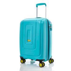 American Tourister Koper Lightrax Spinner 55/20 TSA - Turquoise