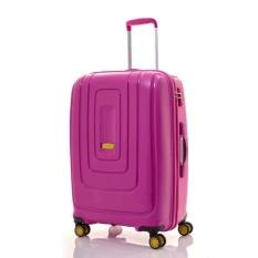 American Tourister Koper Lightrax Spinner 69/25 TSA - Raspberry