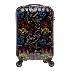 American Tourister Koper MMLM Spinner 55/20 TSA - Party Black