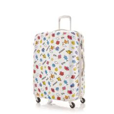 American Tourister Koper MMLM Spinner 65/24 TSA - Cloud White