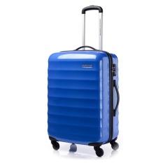 American Tourister Koper Para-Lite Spinner 66/24 - Snorkel Blue