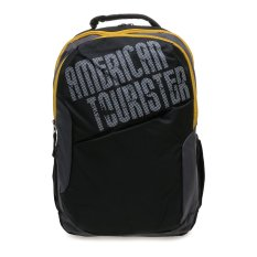 American Tourister Tas Code Backpack - Hitam
