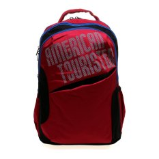 American Tourister Tas Code Backpack - Merah