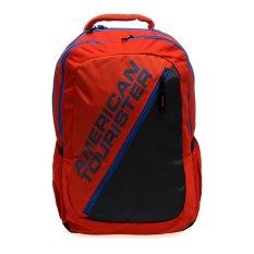 American Tourister Tas Code Backpack - Oranye