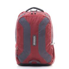 American Tourister Tas Insta Backpack 01 - Red