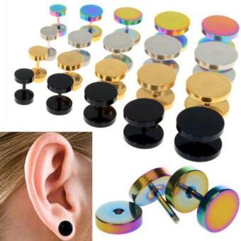 Anne - BP0004 - Fake Piercing - Anting Piercing - 6mm