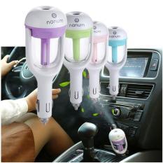Aroma Terapi Uap Car HumidifierUSB