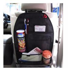 Auto Car Seat Organizer Untuk Mobil - Tas Serbaguna Tas Penyimpanan Barang Saat Berpergian Tas Travelling Tas Mobil Rak Gantungan Jok Mobil