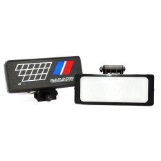 OTOmobil Fog Lamp Universal Lampu Kabut Hyper F Series 12 V - 55 Watt Variasi Aksesoris Eksterior Mobil - AI-JH-318C-FOGLAMP