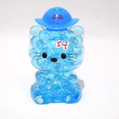 Autorace Air Freshener / Parfum / Pengharum Ruangan Mobil HK PF-04Ocean - Blue