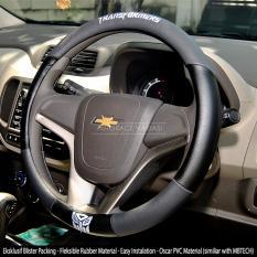 AUTORACE Cover Stir / Sarung Stir Mobil Autorace 104 Tranformrs - Gray