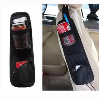 Hanging Source · Jual Lanjarjaya Car Seat Organizer Holder Travel Storage cooling Source .