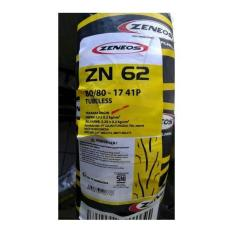 Ban Luar Zeneos 80/80-17 Zn62
