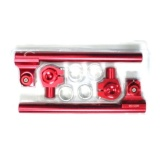 STANG JEPIT RACING CLIP ON RED Rp. 165,000.00