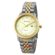 Bonia BNB10255-1122 - Jam Tangan Wanita