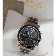 Bonia Original Bn 784 Black