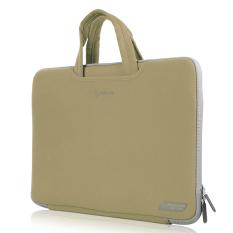 Capdase Carria ProKeeper Universal-Fit Macbook 15inch - Khaki