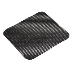 Car Non-slip Dash Mat Dashboard Phone Coin Sunglass Pad Holder - Hitam