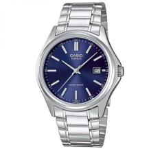 Casio Analog Watch Jam Tangan Pria - Tali Stainless Steel - MTP-1183A-2AVDF - Silver (Silver)