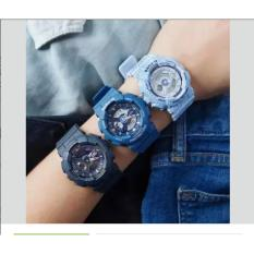 CASIO BABY-G JAM TANGAN WANITA ELEGAN SUPER PREMIUM ANTI AIR