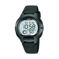 Casio Digital LW-200-1BV Sports Women's Watch - Black