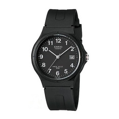 Casio MW-59-1BVDF Unisex Watch - Black