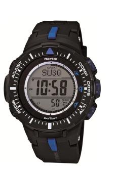Casio Protrek PRG-300-1A2(Hitam)